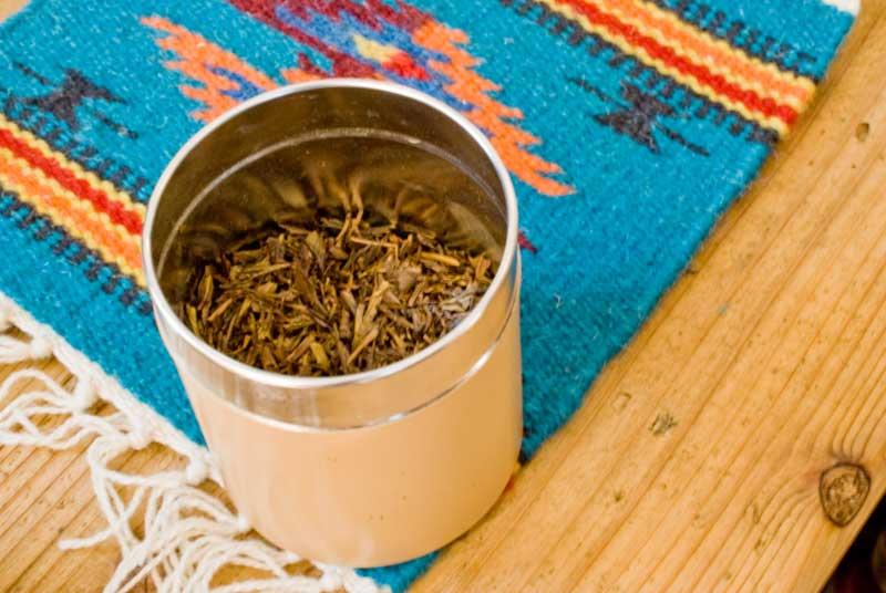 どこに出しても胸を張れる、自家焙煎ほうじ茶